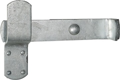 Stubbs England Stubbs Easy Kick Over Latch