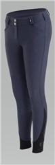Tredstep Ireland Tredstep Symphony Nero II Knee Patch Breeches