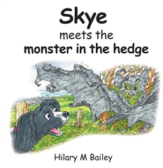Unbranded Skye Meets The Monster