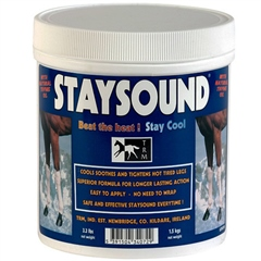 TRM Staysound Soothing Leg Clay