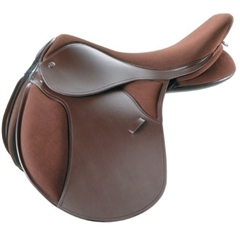 Thorowgood T4 Pony Club Saddle - Old Style