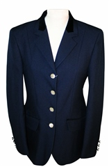 Tally Ho Ladies Competition Jacket