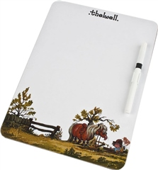 Thelwell White Board