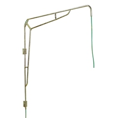 Stubbs England Stubbs Sectional Hose Boom
