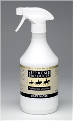 Supreme Products Coat Gloss