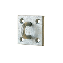 Stubbs England Stubbs Heavy Duty Attachment Point