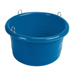Stubbs England Stubbs Large Feed Tub, Heavy Duty Plastic