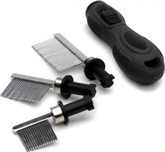Supreme Products Quarter Marking Comb Set