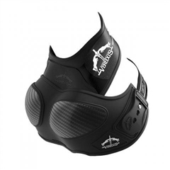 Veredus Carbon Shield- Over Reach Protection