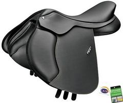 Wintec Saddles Wintec 500 Close Contact with Cair Saddle