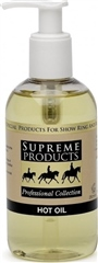 Supreme Products Hot Oil