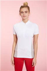 Toggi Clothing Toggi Leaton Ladies Short Sleeve Technical Polo