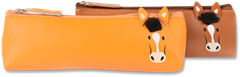 Unbranded Horse Head Pencil Case