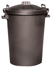 Wolseley Stockshop Feed Bin 80 Litre