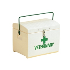 Stubbs England Stubbs Veterinary Box