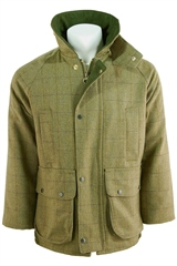 Unbranded Game Mens Tweed Jacket