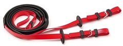 Zilco Racing Zilco Small Pimple Reins 19mm