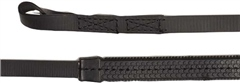Zilco Racing Zilco 19mm Loop End Rubber Grip Reins Large Pimple