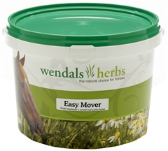 Wendals Herbs Easy Mover