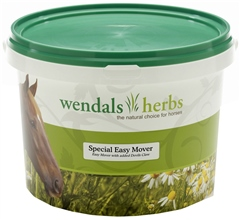 Wendals Herbs Special Easy Mover