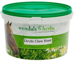 Wendals Herbs Devils Claw Root 1kg
