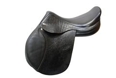 Second Hand Jaguar GP Saddle Black 18 inch Medium