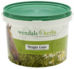 Wendals Herbs Weight Gain