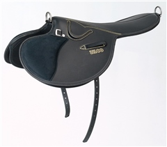 Zilco Racing Zilco Monte Trot Saddle, 700gm