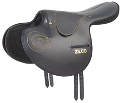 Zilco Racing Zilco Smooth Full Tree Exercise Saddle