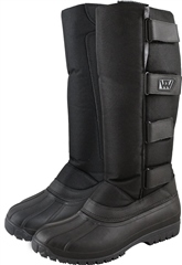 Woof Wear Long Yard Boots- Junior