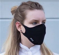 For Horses Technical Protection Face Mask