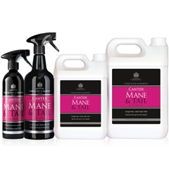 Carr Day and Martin Canter Mane And Tail Conditioner Spray