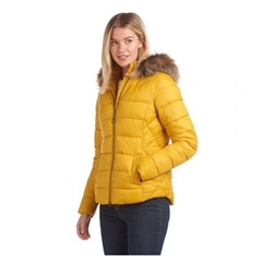 Barbour Irving Quilted Jacket