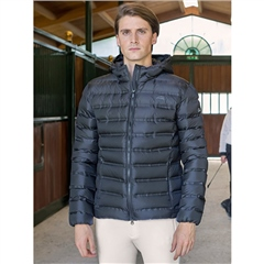 Equiline Men's Winter Down Jacket