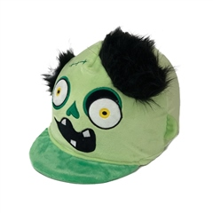 Equetech Childs Frank Monster Hat Silk