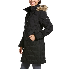 Ariat Womens Barrow Insulated Coat