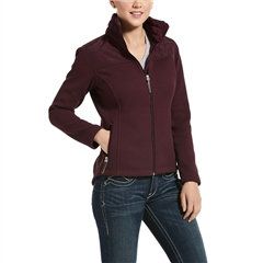 Ariat Womens Kalispell Full Zip Jacket