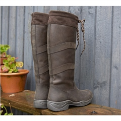 Just Togs Justtogs Sherbrook Country Boot