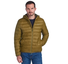 Barbour Mens Benton Quilt Jacket