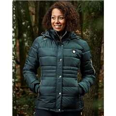 Covalliero Quilted Jacket