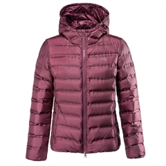 Equiline Womens Winter Down Jacket