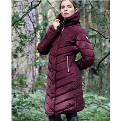 Coldstream Coldstream Kimmerston Long Quilted Coat