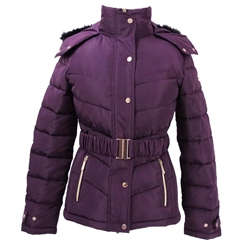 Coldstream Cornhill Quilted Coat