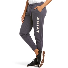 Ariat Ladies R.E.A.L. Jogger Sweatpant