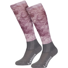 LeMieux Glace Adult Sock