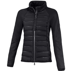 Pikeur Ladies Lien Material Mix Jacket