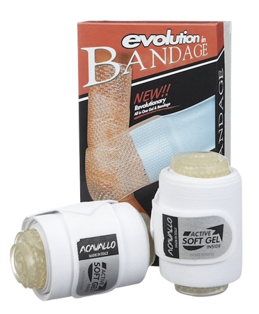Acavallo Gel and Elastic Bandage  - Click to view a larger image