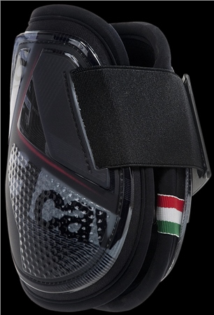 Acavallo Opera Gel Fetlock Boot  - Click to view a larger image