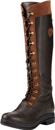 Ariat Womens Coniston Pro GTX Insulated Boots  - Click to view a larger image