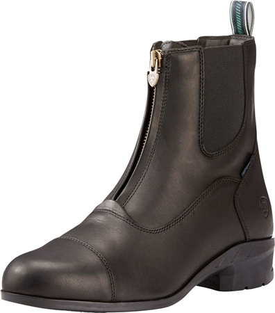 ARIAT MENS HERITAGE IV H2O PADDOCK RIDING BOOTS